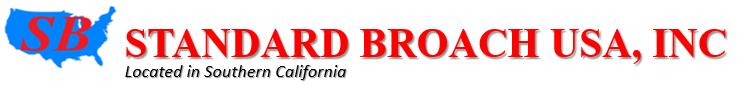 STANDARD BROACH USA, INC.